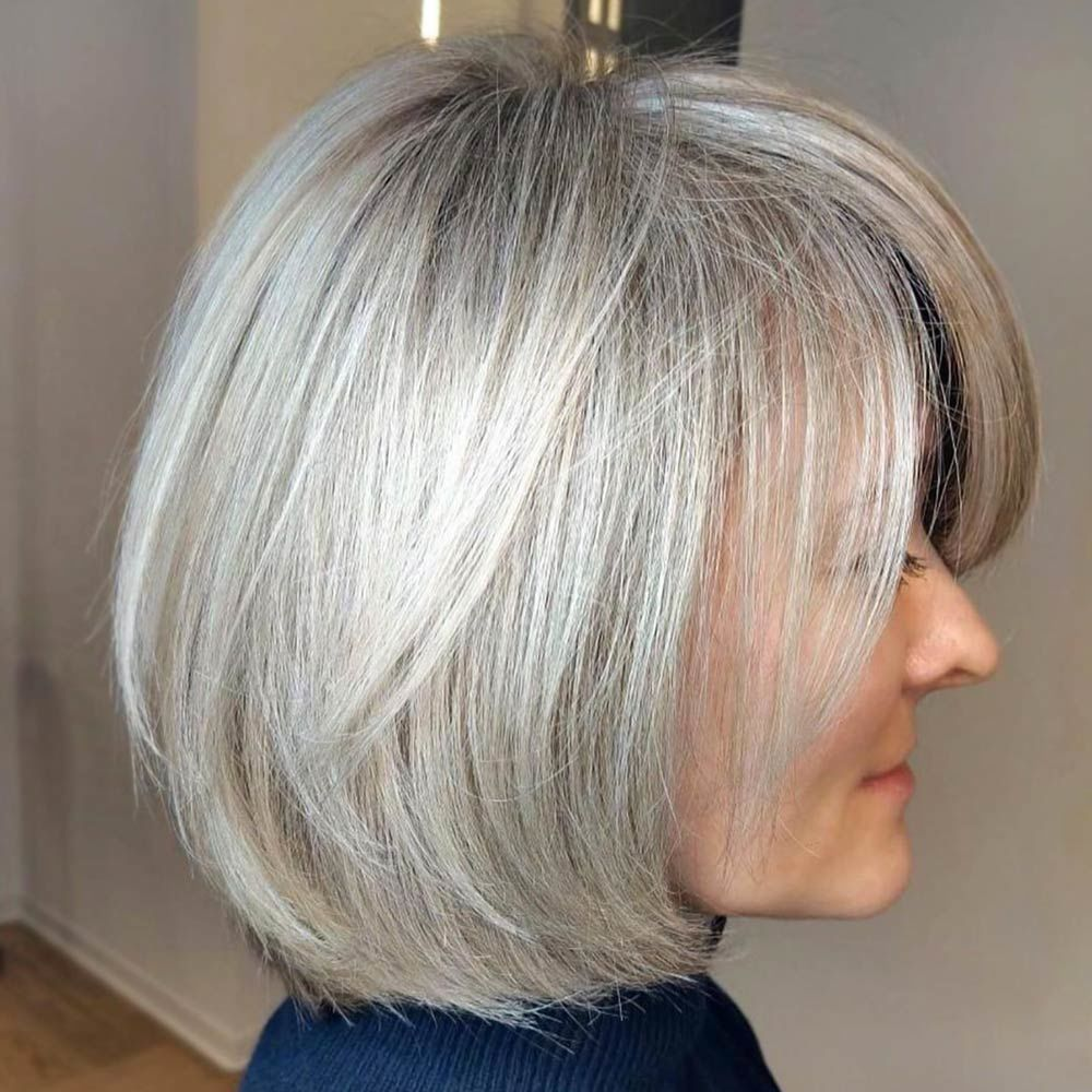 11 Stylish Short Hairstyles For Women Over 11  Lovehairstyles.com