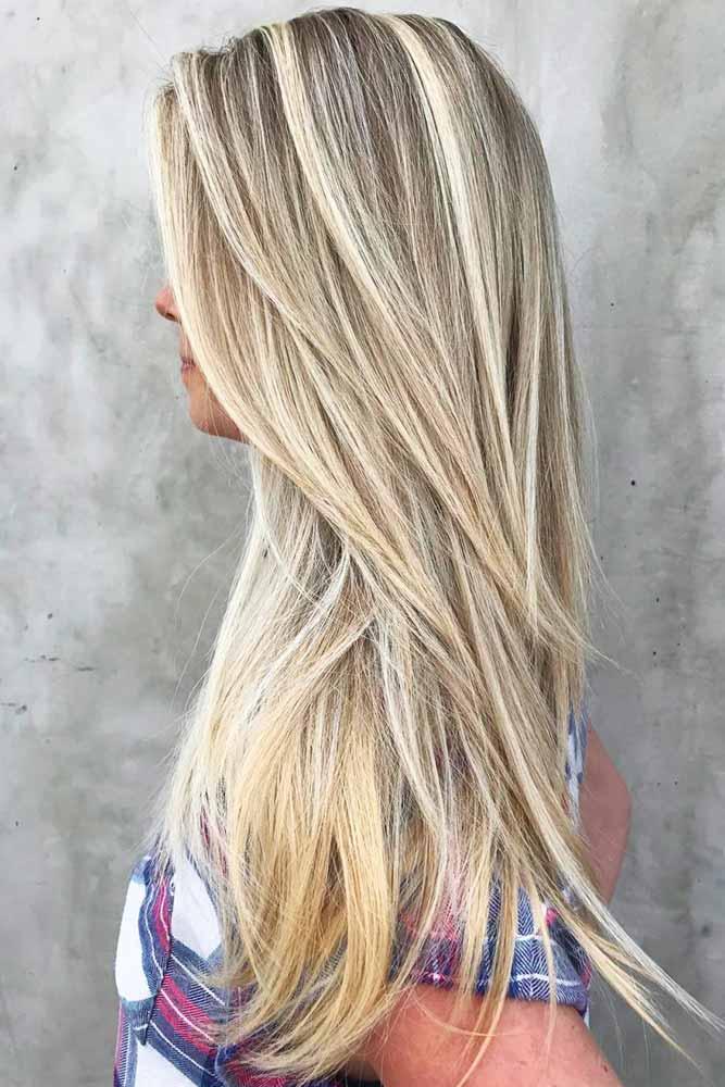 Los Angeles Babe #longlayeredhaircuts #layeredhaircuts #haircuts #longhair