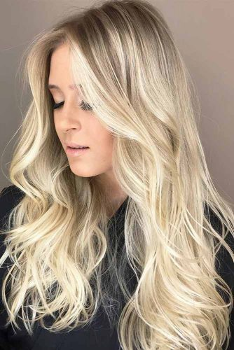 Babyligths and Balayage