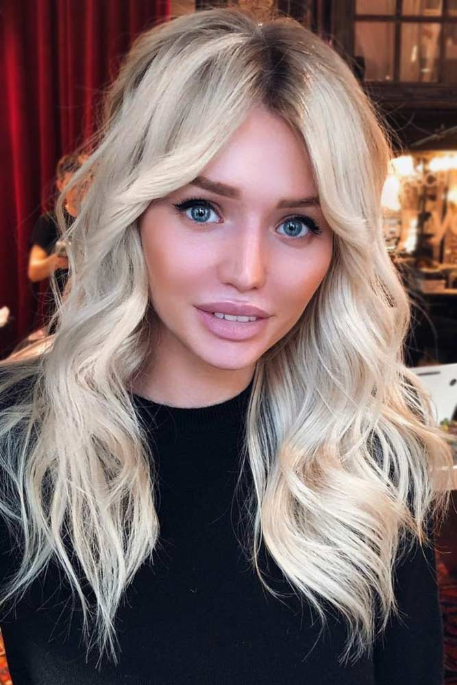 Like A Barbie Girl #longlayeredhaircuts #layeredhaircuts #haircuts #longhair