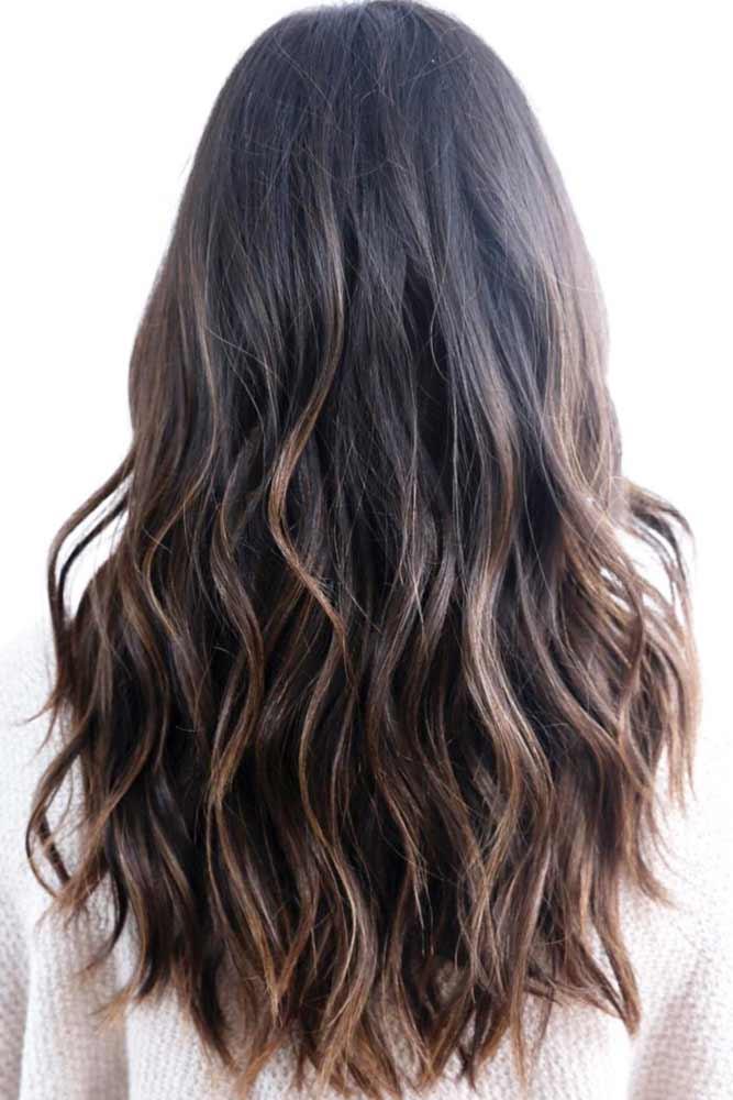 Subtle Layers #longlayeredhaircuts #layeredhaircuts #haircuts #longhair