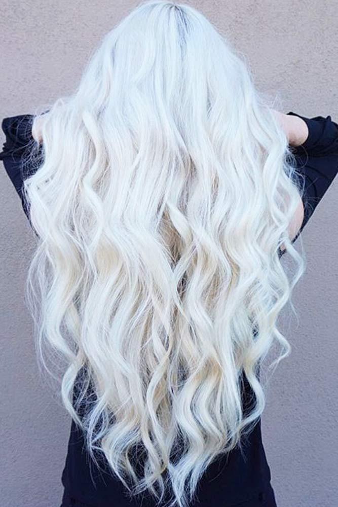 V Line Long Haircut #longlayeredhaircuts #layeredhaircuts #haircuts #longhair