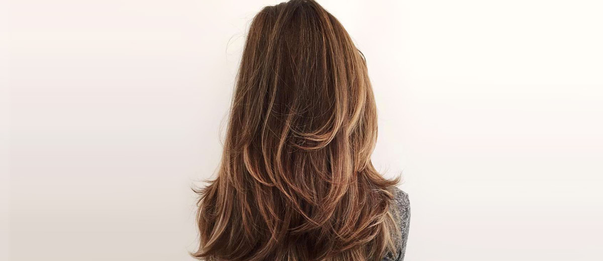 fun styles for long hair 15 layered haircuts you want to get now 8666 | stylish fun long layered haircuts