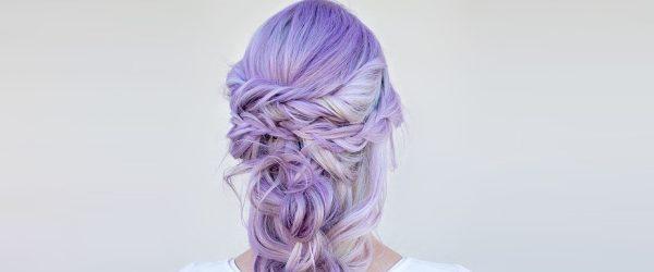 Vikings Lagertha Hair Tutorial   LoveHairStyles.com