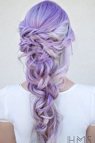 Cotton Candy Hair Ideas picture2