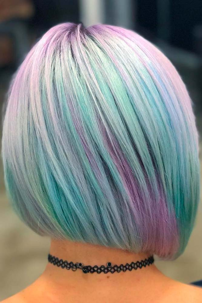 Cotton Candy Hair picture3