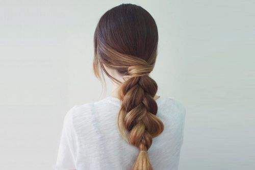 Braided Hairstyles for Every Hair Type