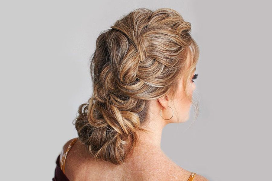 Popular Braided Hairstyles For Long Hair