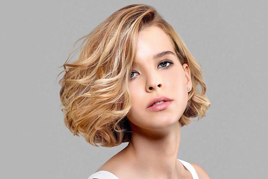 Blonde Hair Color Styles: 45 Fantastic Dark Blonde Hair Color Ideas