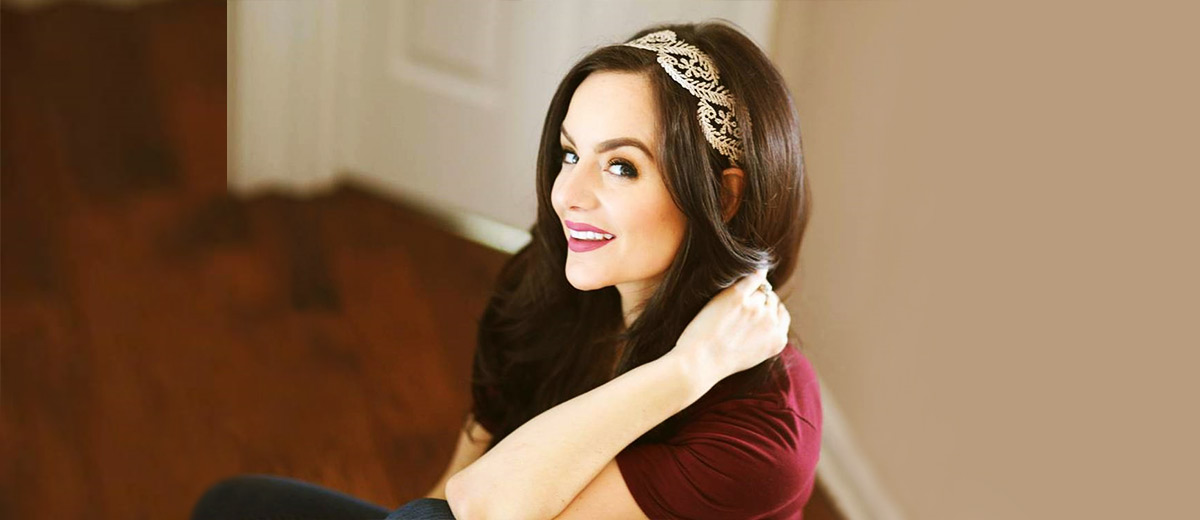 Christmas Headband For Adults.15 Adorable Christmas Headbands For Women Lovehairstyles Com