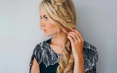 All-Time Fishbone Braids For All Occasions