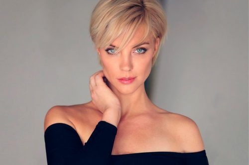 Popular Pixie Cut Looks You'll Instantly Adore