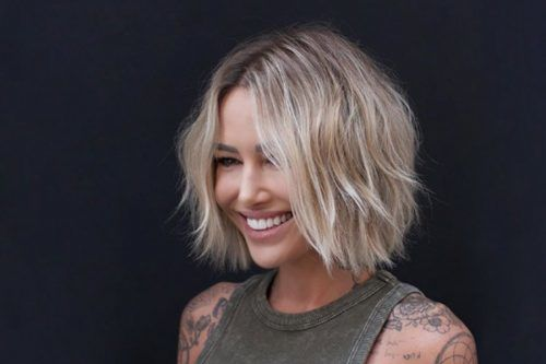 Sexy Haircuts for Heart Shaped Faces That You Will Truly Love