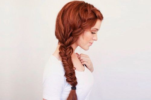 Simple and Fun Hairstyles for Long Hair