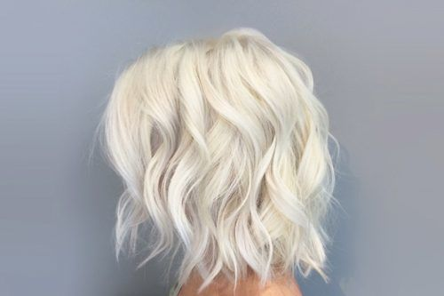 Trendy Messy Bob Hairstyles You Might Wish to Try!