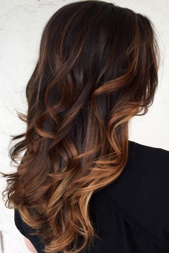 Tiger Eye Hair Color picture1