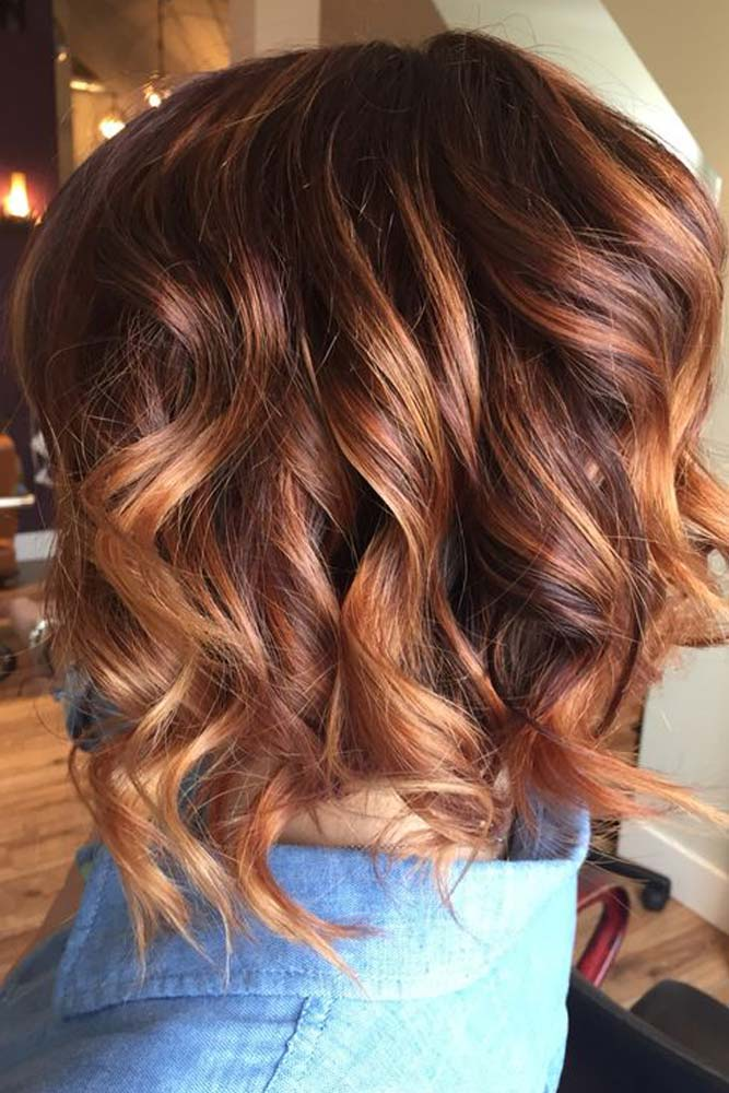 Tiger Eye Hair Color picture3