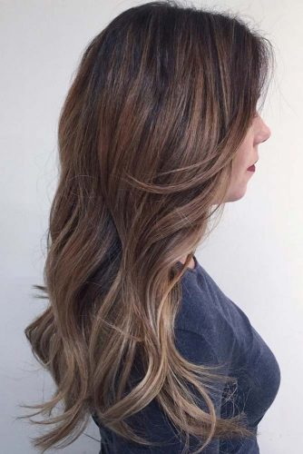 Hair Color - Beige Brunette picture3