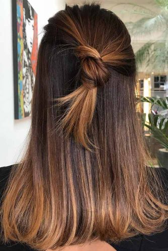 Hair Color - Tiger Eye Hair picture2