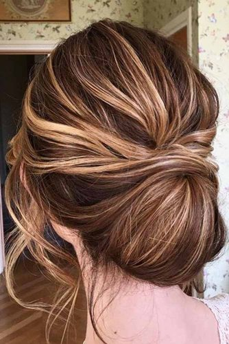 Hair Color Chestnut Brown picture1