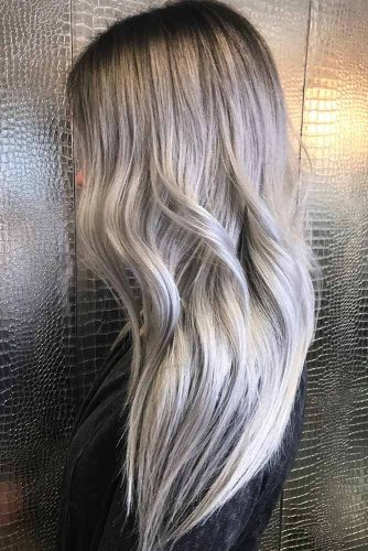 Hair Color – Ash Blonde picture2