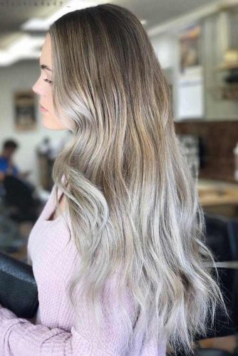 Hair Color – Ash Blonde picture3