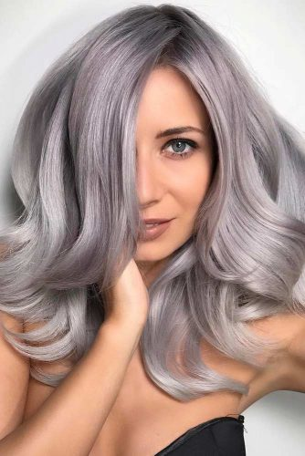Hair Color – Silver picture1
