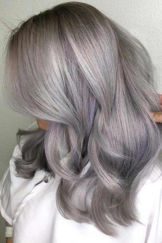 Hair Color – Silver picture2
