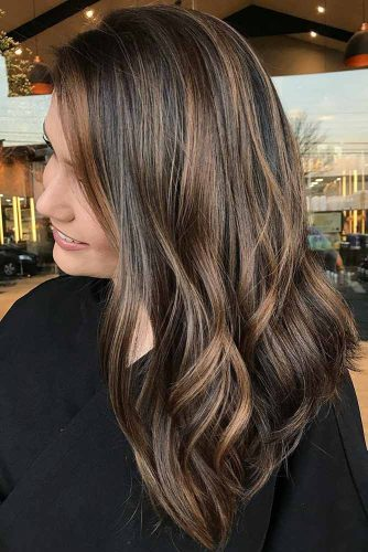 Hair Color Chestnut Brown picture3