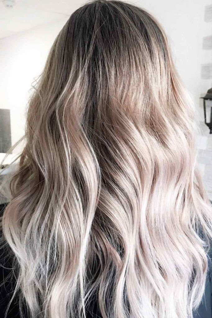 Hair Colors For Winter 30 Pics Of Radiant Shades Lovehairstyles
