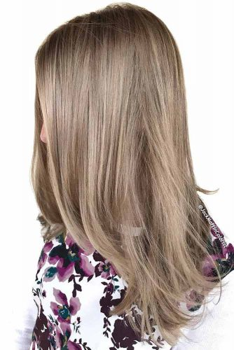 Hair Color - Smokey Blonde Hair picture2