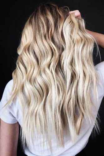 Toasted Coconut Brown #haircolorsforwinter
