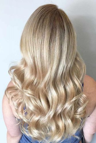 Hair Color – Golden Wheat picture3
