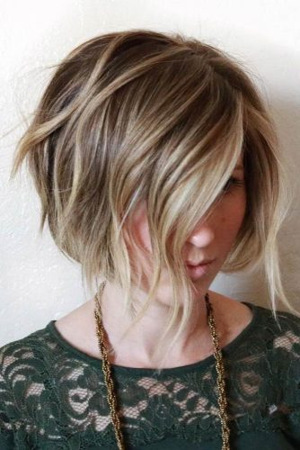 Stylish Bob Hairstyles picture1