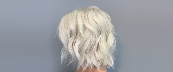 18 Trendy Messy Bob Hairstyles You Might Wish to Try!