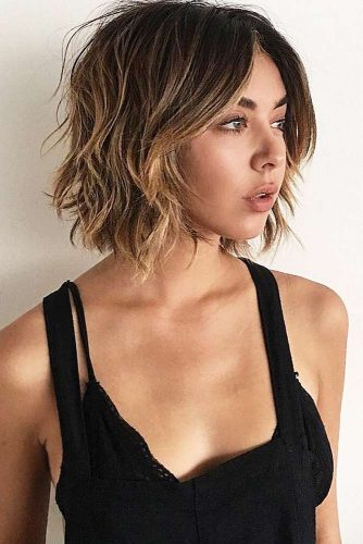 Chic Bob Hairstyles picture2