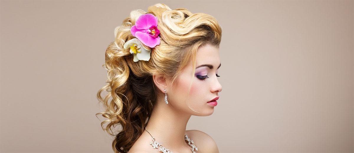 Wedding Hairstyles for a Special Day