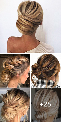 30 Incredible Hairstyles For Thin Hair Lovehairstyles