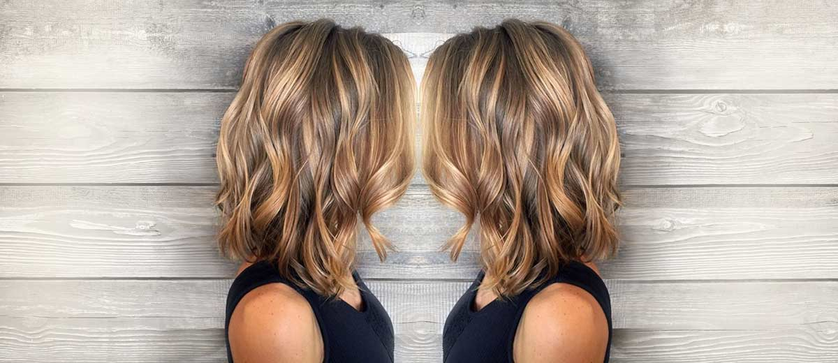 18 Balayage Hair Ideas In Brown To Caramel Tone