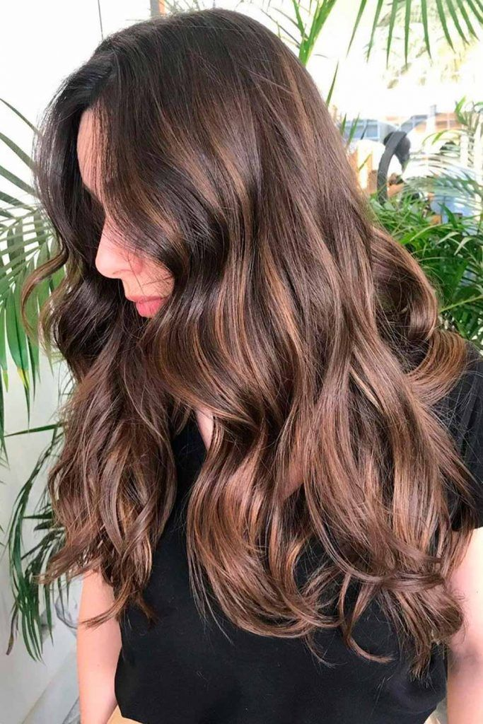 Some Balayage Ideas