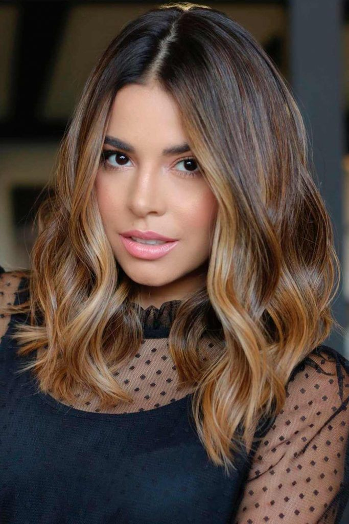 Some Balayage Tips