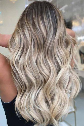 60 Balayage Hair Ideas in Brown to Caramel Tone
