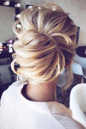 Balayage for Wedding Hairstyles