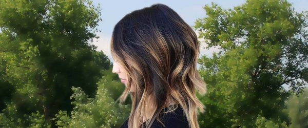 10 Super Sexy Balayage Hairstyles for Medium Hair