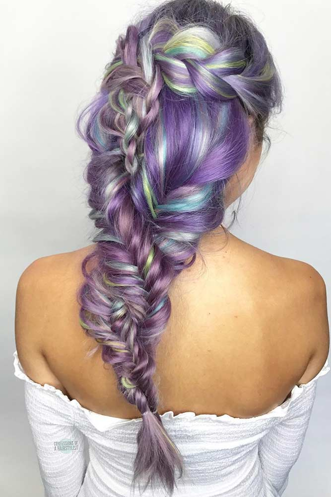 Twist Your Purple Hair picture3