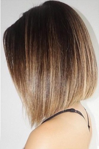 Perfect Bob Hairstyles with Highlights picture 3