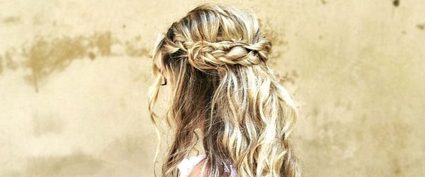 15 Chic Valentines Day Hairstyles