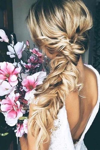 Braided Hairstyles for Valentines Day picture3