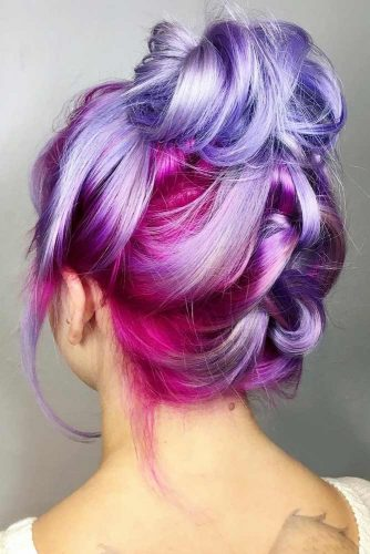 Romantic Short Braided Hairstyles picture1