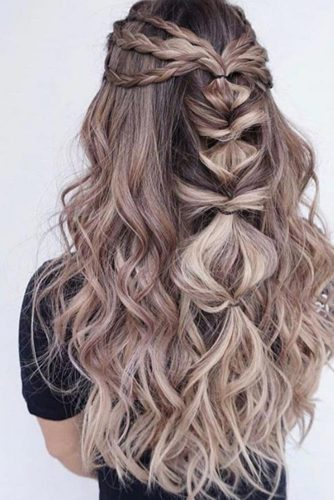 Chic Easy Hairstyles for Long Hair picture 1